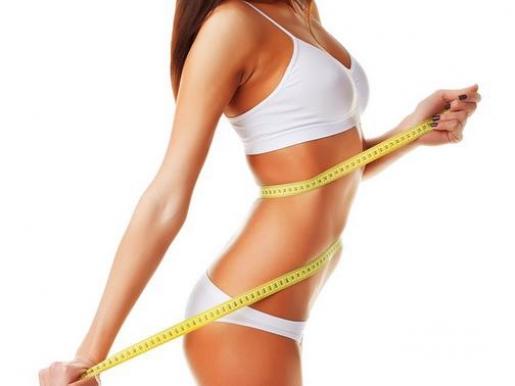 Программа «Снижение веса»